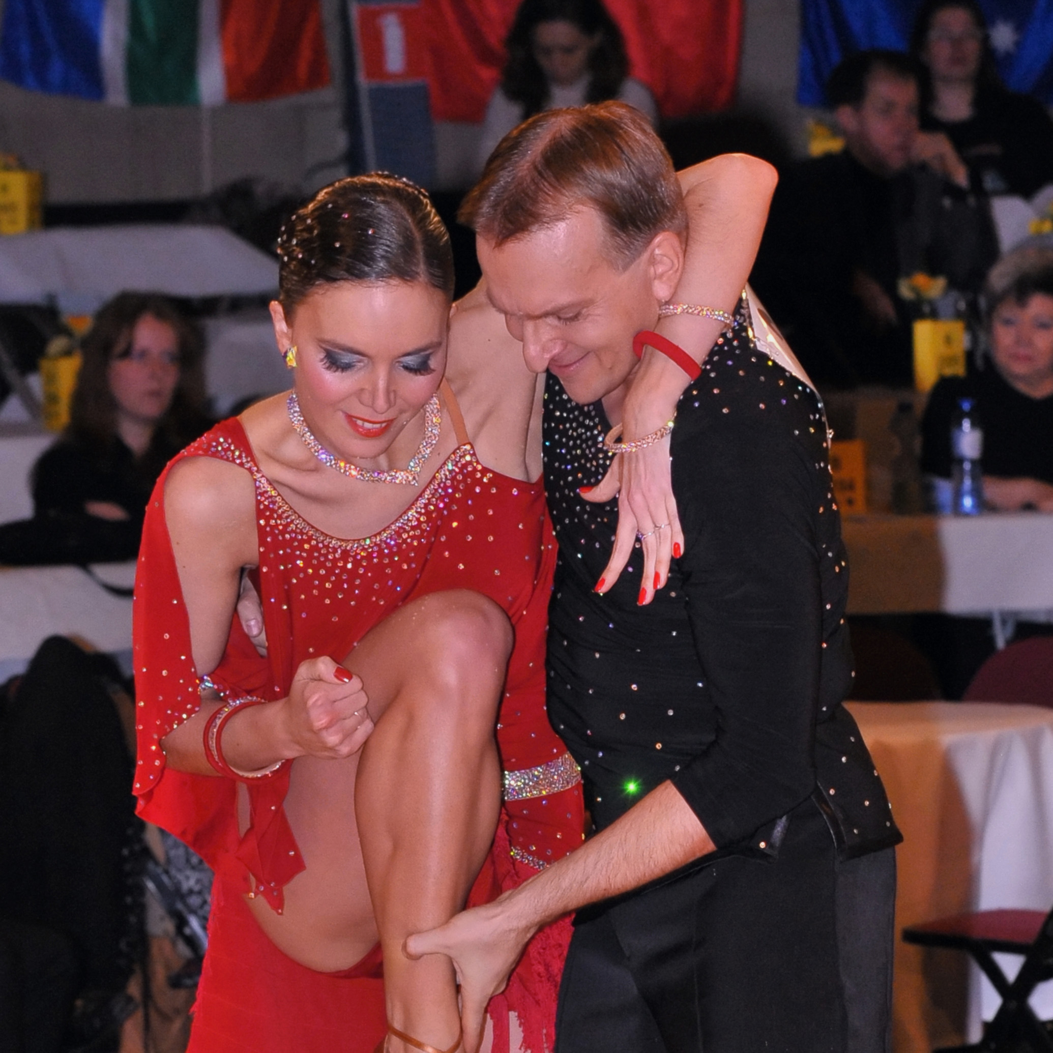 JaMiDance - taneční pár Jana a Michal Varnuškovi  c15facab41